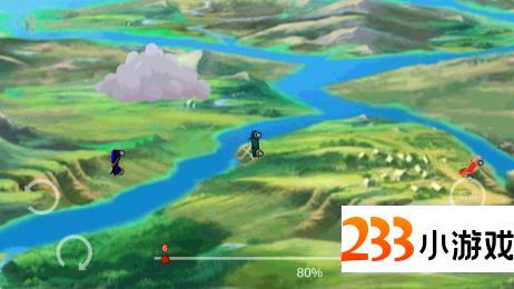 山地暴赛- 233小游戏
