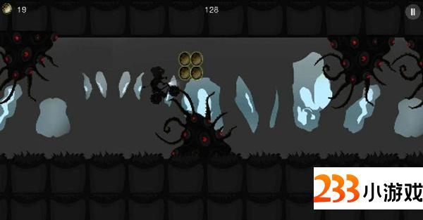暗影骑士 - 233小游戏
