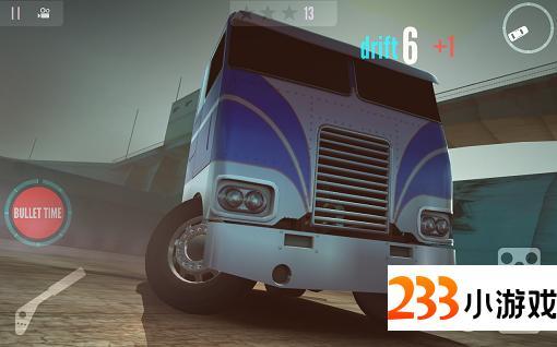漂移地带卡车正式版 - 233小游戏