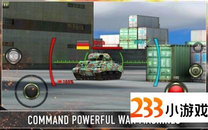 钢铁力量 - 233小游戏