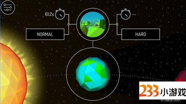 天空先锋3D赛车 - 233小游戏