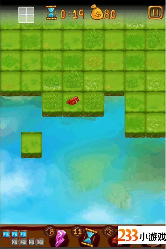 消失的大陆 - 233小游戏
