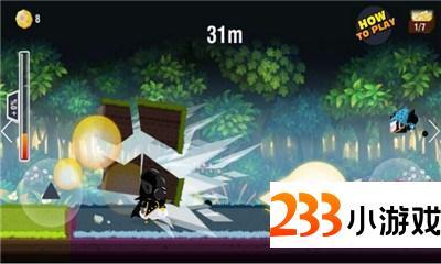 赛亚人战争 - 233小游戏