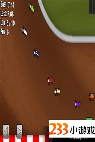 登山赛车 - 233小游戏