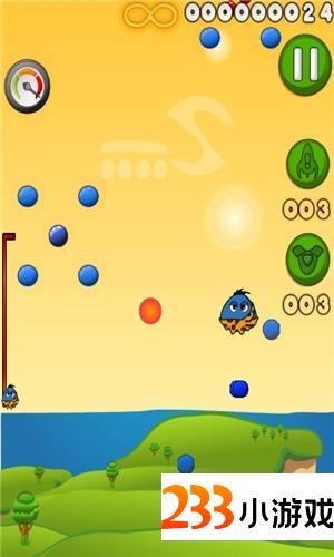 非常跳跃2修改版 - 233小游戏