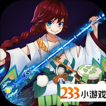 妖怪奇谭-日系鬼怪传说RPG手游 - 233小游戏