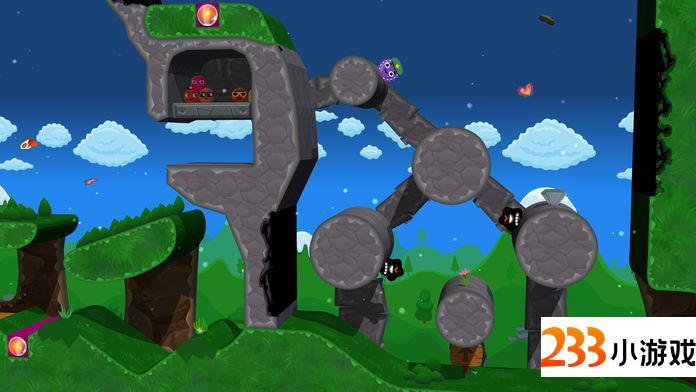 Rolando:至尊版 - 233小游戏