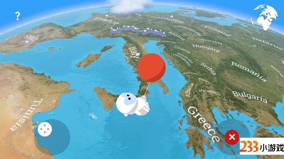 Verne: The Himalayas - 233小游戏