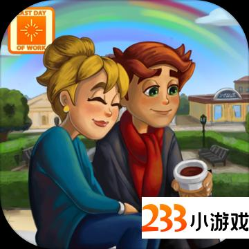 Virtual Town - 233小游戏