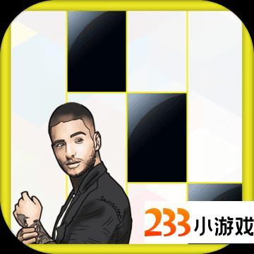 Maluma Piano Tiles - 233小游戏