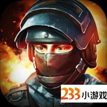 Kings of Battleground - 233小游戏