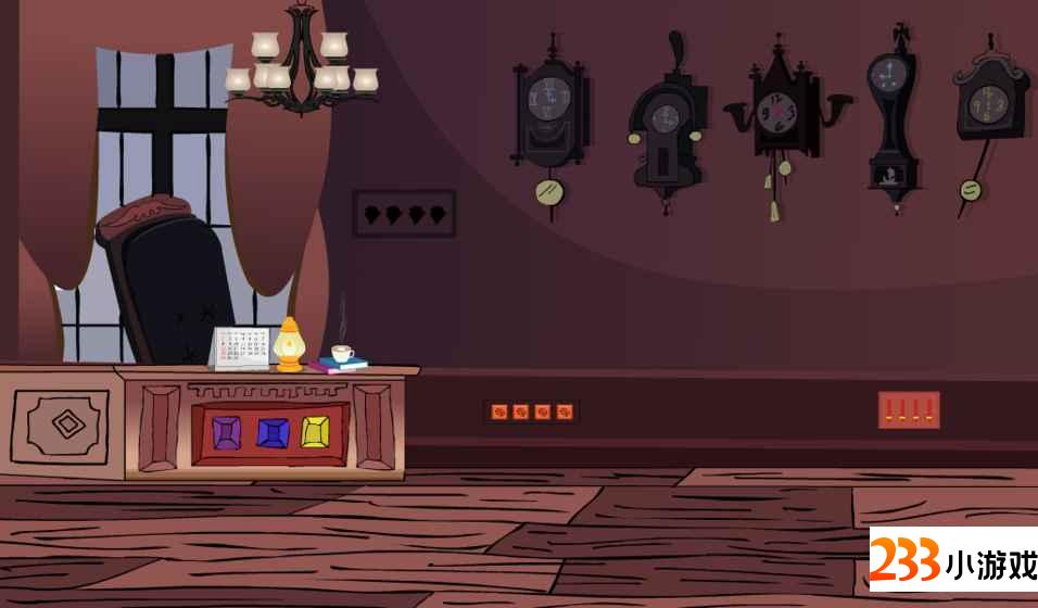 Demon Kid Reflection - 233小游戏