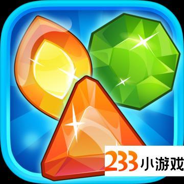 Jewel Saga - Candy Crush 2 - 233小游戏