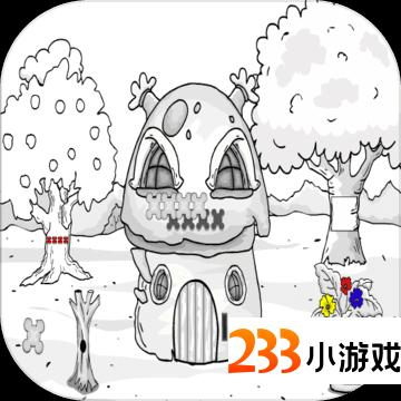 Black And White Girl Rescue - 233小游戏