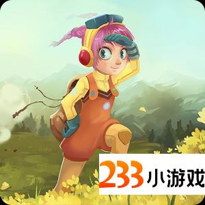 Ankora - 233小游戏