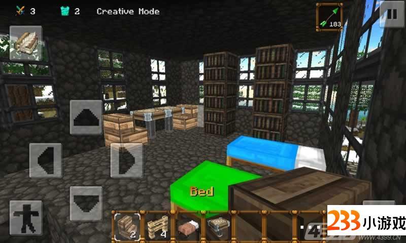 工艺世界:生存期 - 233小游戏