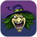 惊悚怪物 - 233小游戏