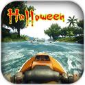 幽灵船:万圣节之夜 - 233小游戏