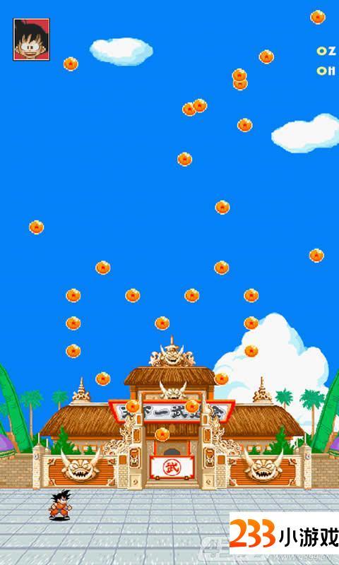 疯狂跳跃 - 233小游戏