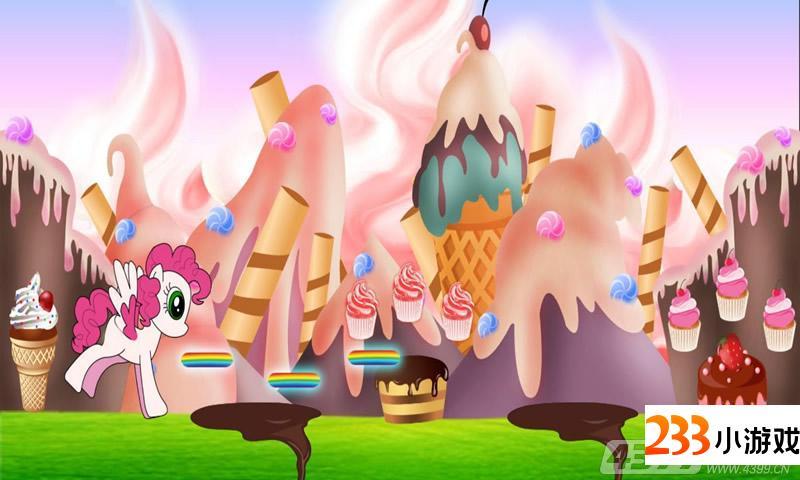 小马糖果乐园 - 233小游戏