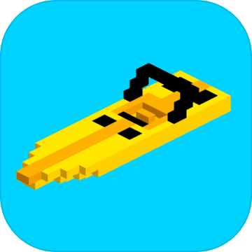 Speed Boaty - 233小游戏