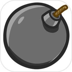 炸弹跳跃 - 233小游戏