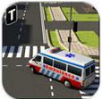 救护车救援模拟3D - 233小游戏